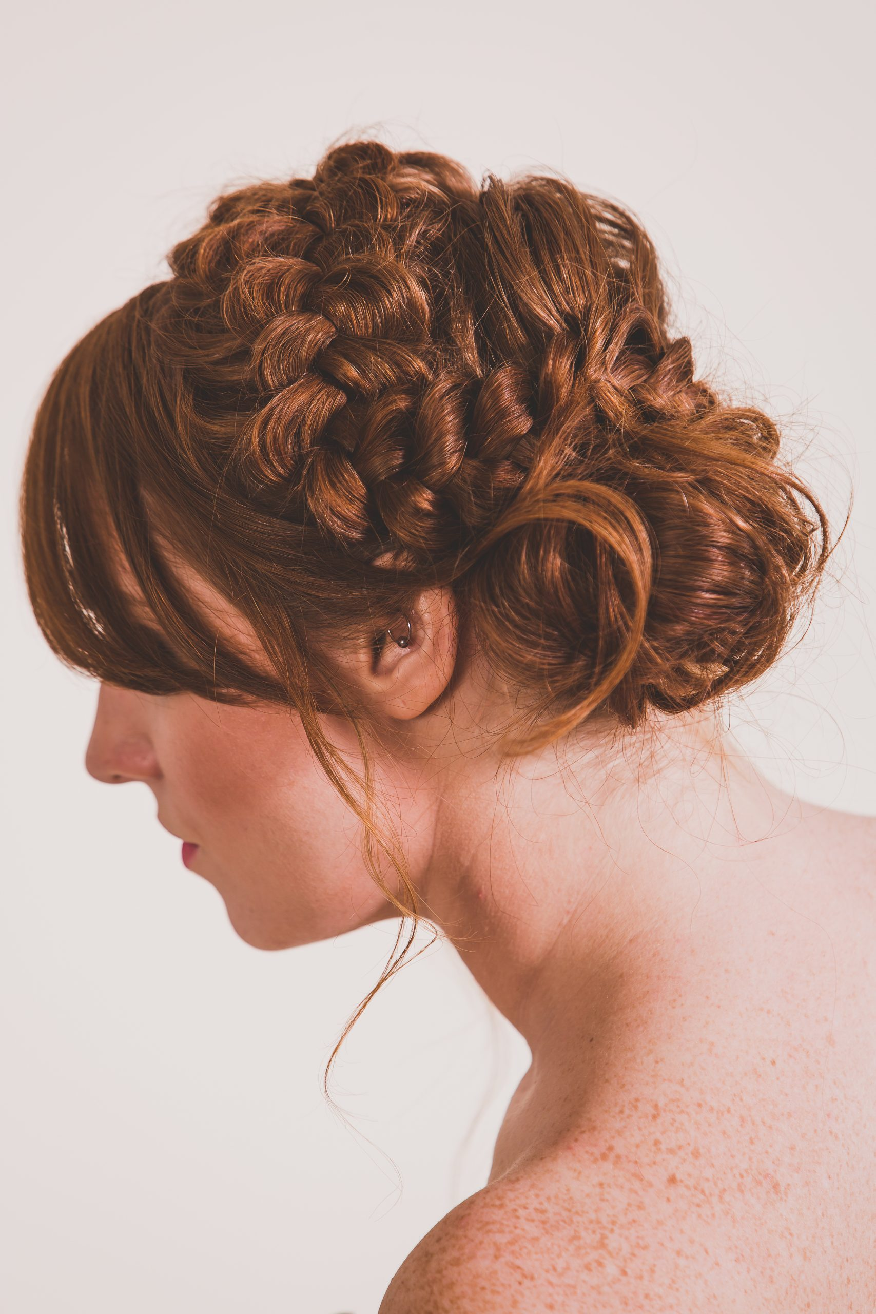 bridal hair frisco tx