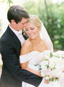 frisco wedding stylist